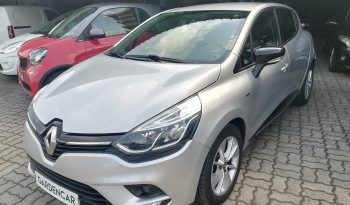 Renault Clio 1.5 Dci completo